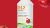 The B12 Vitamin Cheat Sheet