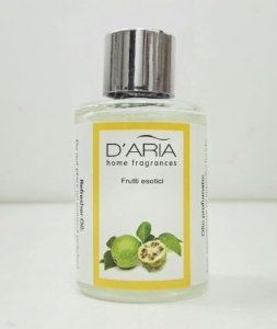 Colony D'Aria Home Fragrance Exotic Fruit Scented Refresher Oil Pack Of 2