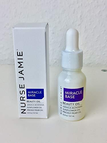 NURSE JAMIE Miracle Base Beauty Oil Travel Size 14.7ml