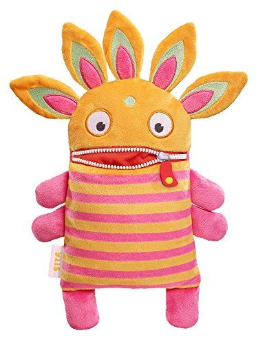 Worry Eater 42345 Sita Soft Toy - Multicolor