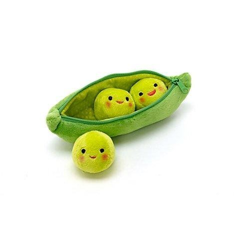 Toy Story 3 Peas In A Pod Mini Bean Bag