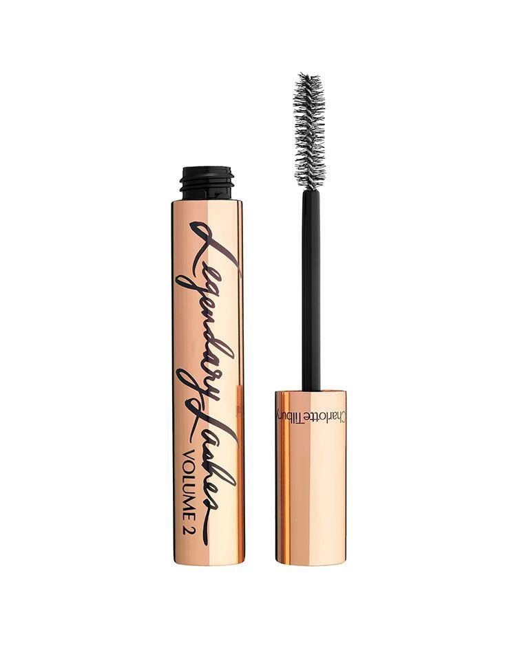 Charlotte Tilbury Legendary Lashes Volume 2 Black Vinyl 8ml‎