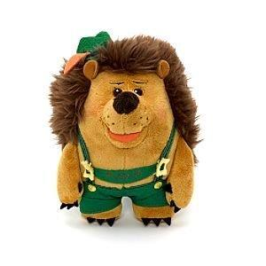 "Disney 6"" Toy Story 3 Mr. Pricklepants Plush Toy"