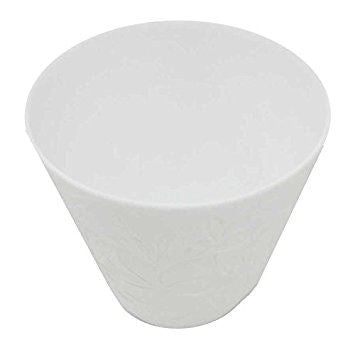 Colony Frangipane Porcelain Tealight Holders Pack of 3