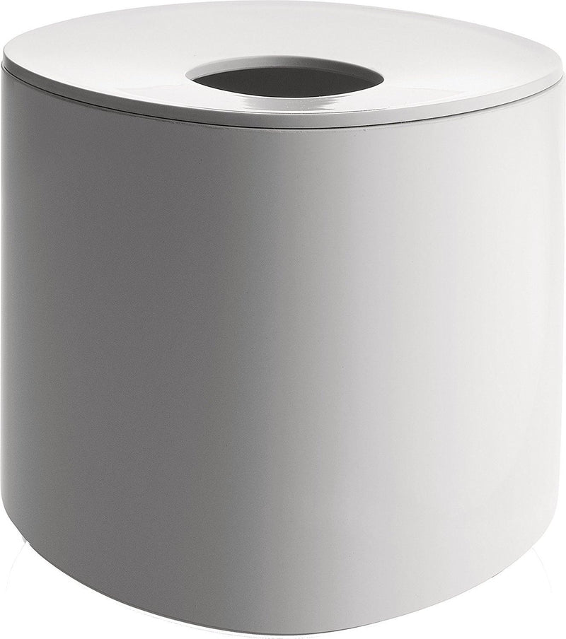"Alessi ""Birillo"" Tissue Box, White"