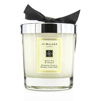 Jo Malone Wild Fig & Cassis Scented Candle 200g (2.5 inch)