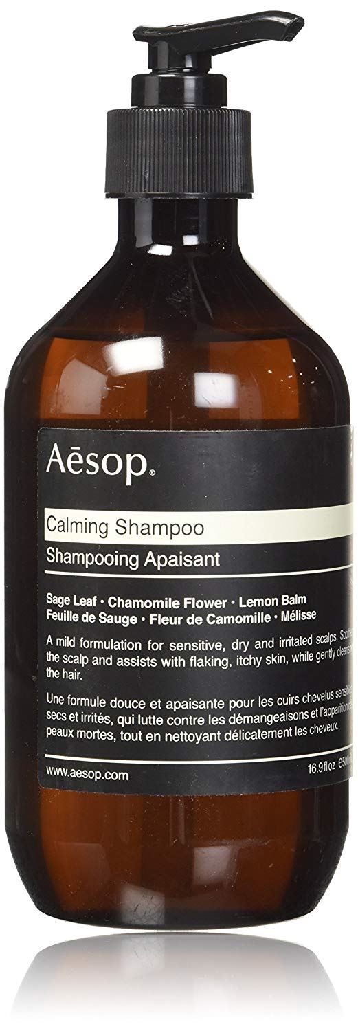 Aesop Calming Shampoo 500 ml