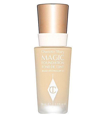 Charlotte Tilbury Magic Foundation # Shade 3