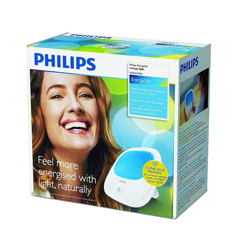 Philips Intense Blue Energy SAD Light HF3420/03