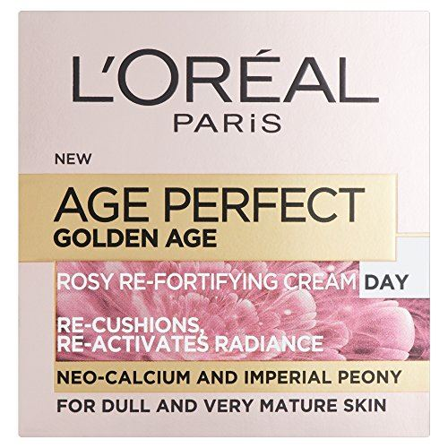 L�Or�al Paris Age Perfect Golden Age Rosy Refortifying Day Cream (50ml)