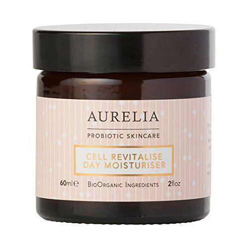 Aurelia Cell Revitalize Day Moisturizer - 60 Milliliter