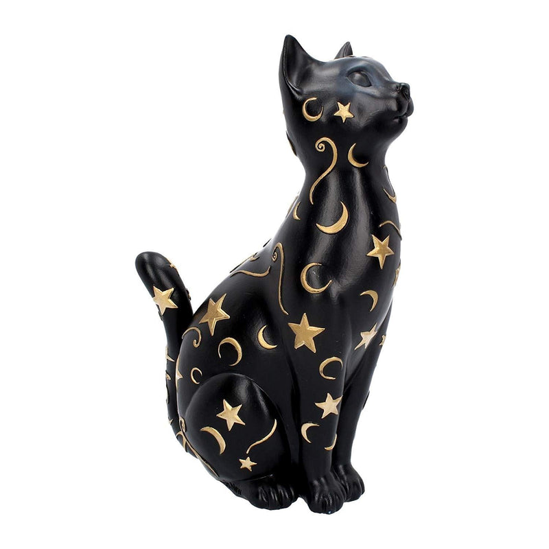 Nemesis Now Felis Figurine Constellation Cat Ornament