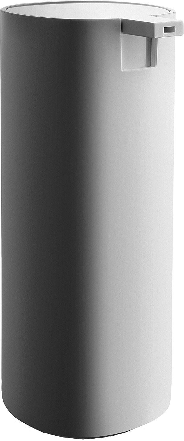 "Alessi ""Birillo"" Liquid Soap Dispenser, White"