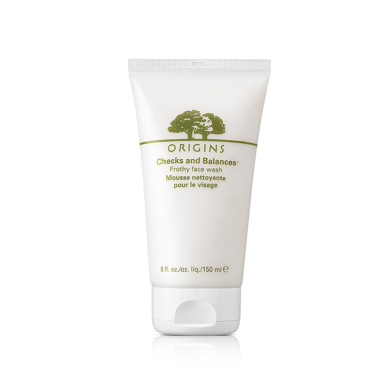 Origins Checks & Balances Frothy Face Wash 150ml
