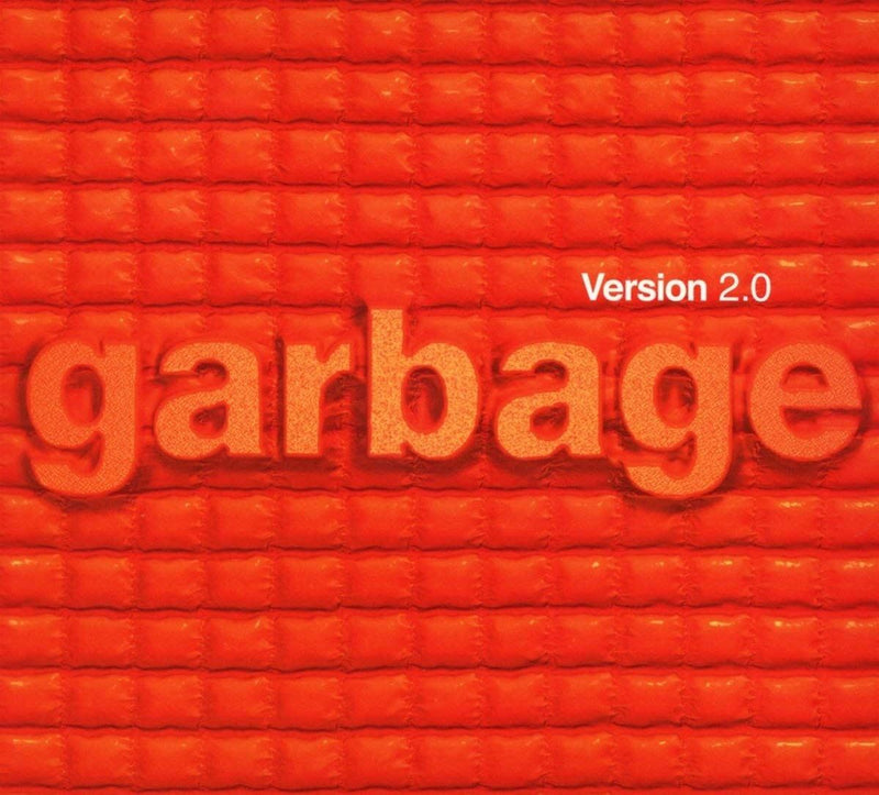 Version 2.0 - 20th Anniversary Edition [Audio CD] Garbage