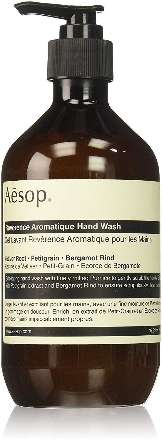 Aesop Reverence Aromatique Hand Wash 500ml/16.9oz