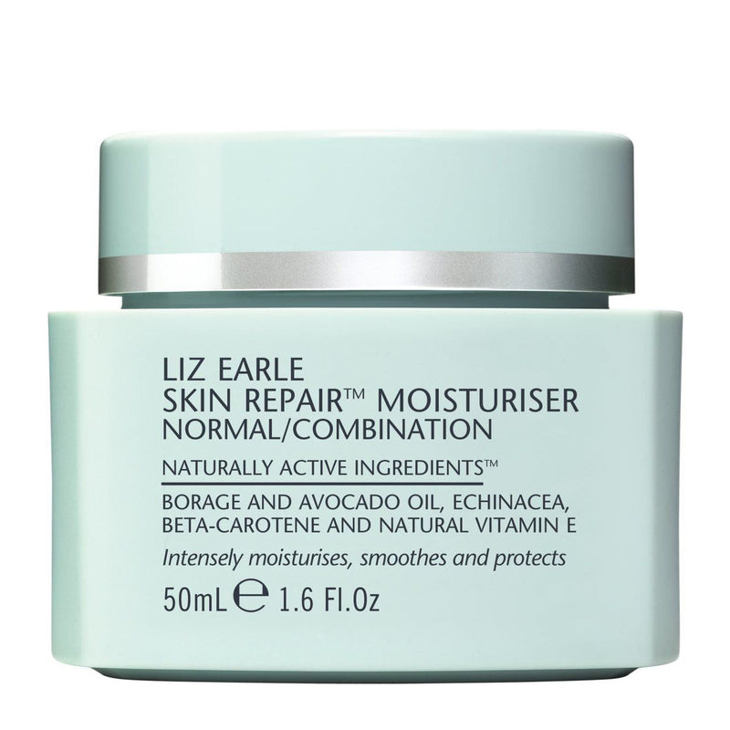 Liz Earle Skin Repair Moisturiser Normal/Combination 50ml