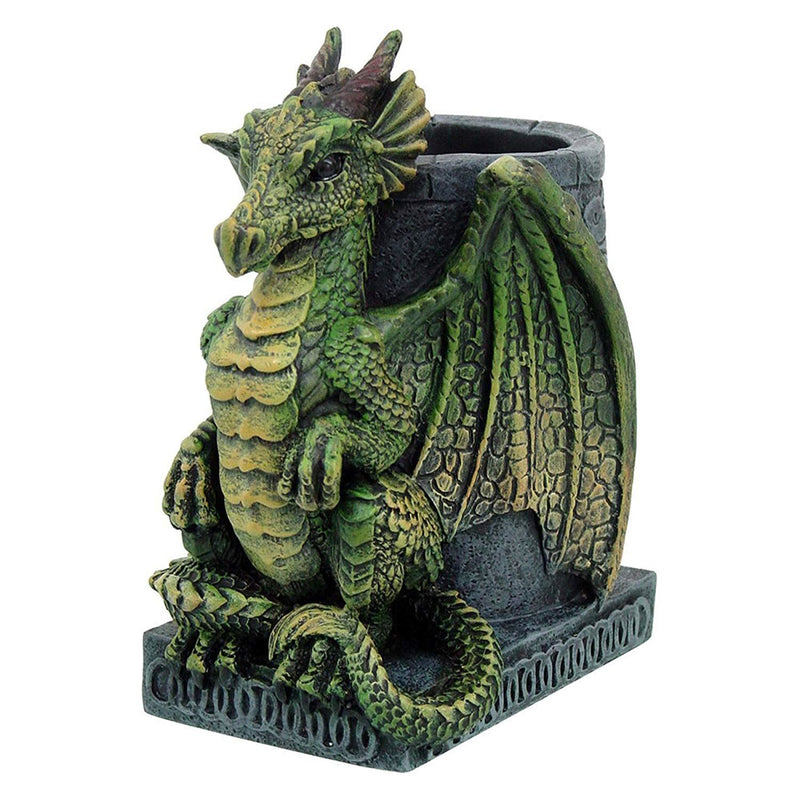 Nemesis Now Wyrm Dragon Desk Tidy