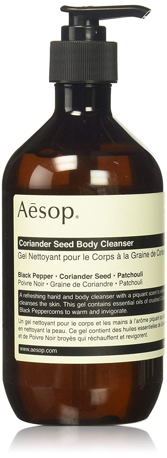 Aesop Coriander Seed Body Cleanser - 500ml/17.99oz