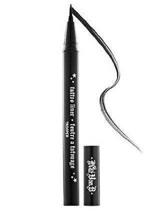 Kat Von D Tattoo Liner - Trooper Black
