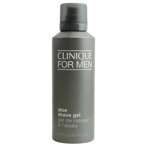 Clinique - Men shave Aloe Gel 125 ml