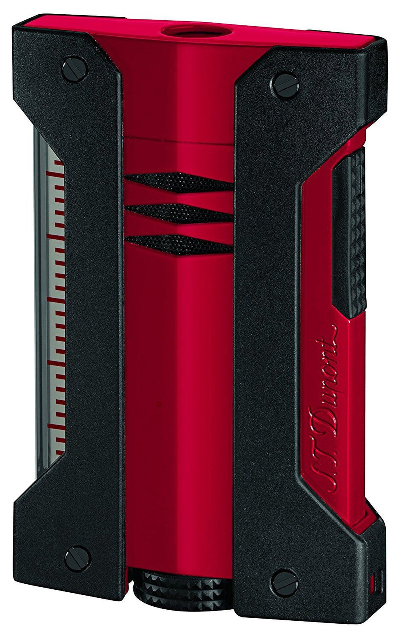 S.T. Dupont Defi Extreme Lighter- Red