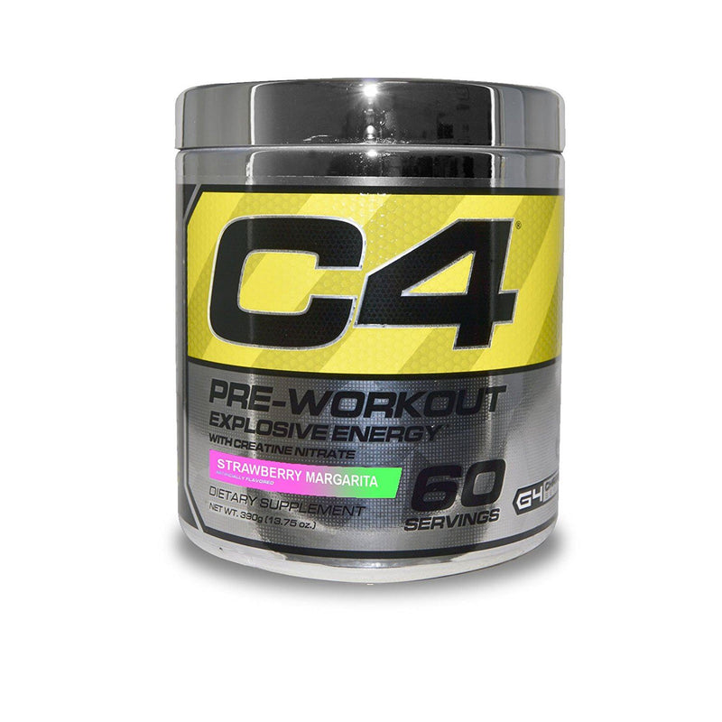 Cellucor C4 Strawberry Margarita 390g