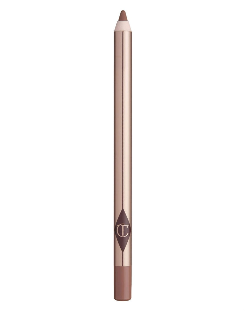 Charlotte Tilbury Lip Cheat Re-Shape & Re-Size Lip Liner - Iconic Nude