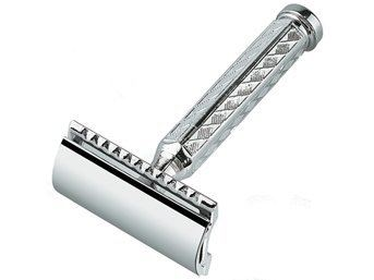 Merkur 42C Safety Razor - No Blades Included