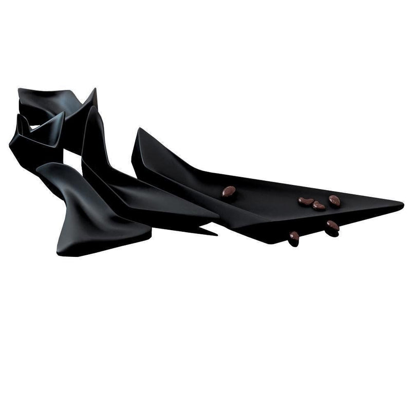 Alessi Niche Table Centrepiece By Zaha Hadid