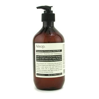 Aesop Resurrection Aromatique Hand Wash - 500ml/17.99oz