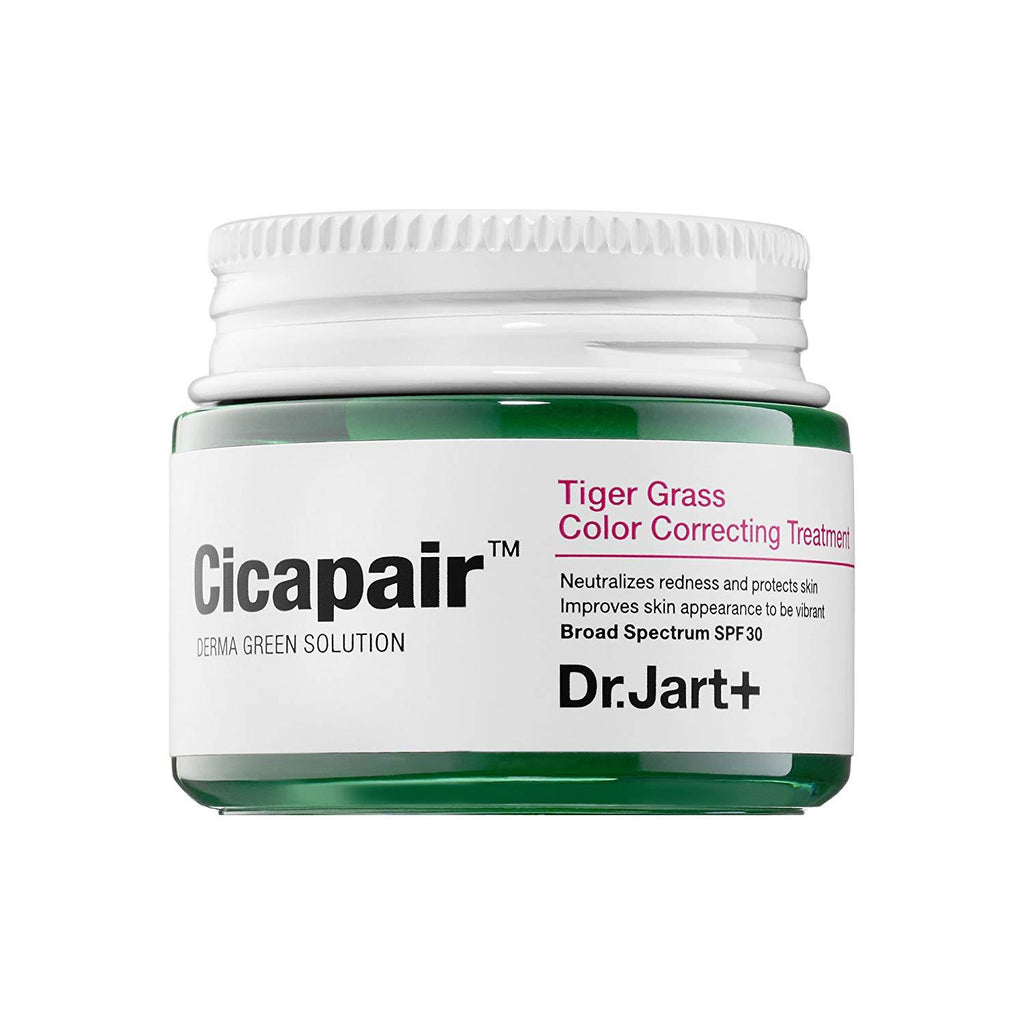 DR. JART+ Cicapair Tiger Grass Color Correcting Treatment SPF 30 0.5oz/15ml