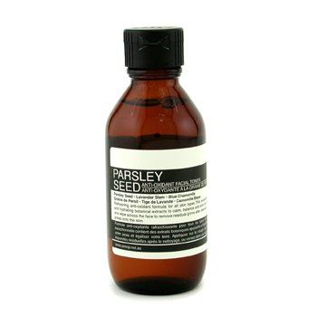 Aesop Parsley Seed Anti Oxidant Facial Toner - 100ml/3.6oz