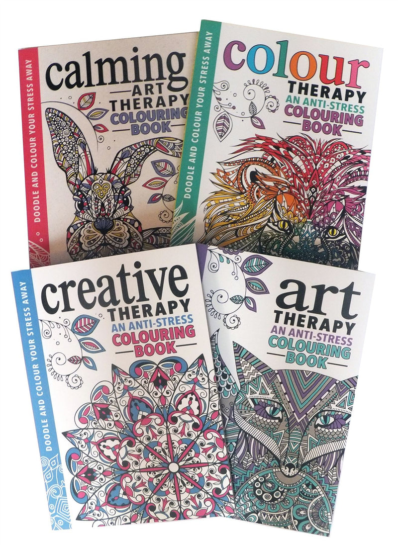 The Art Therapy Collection