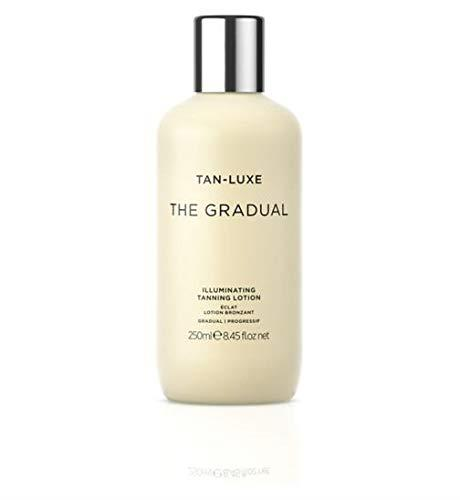 Tan-Luxe The Gradual illuminating tanning lotion 250ml