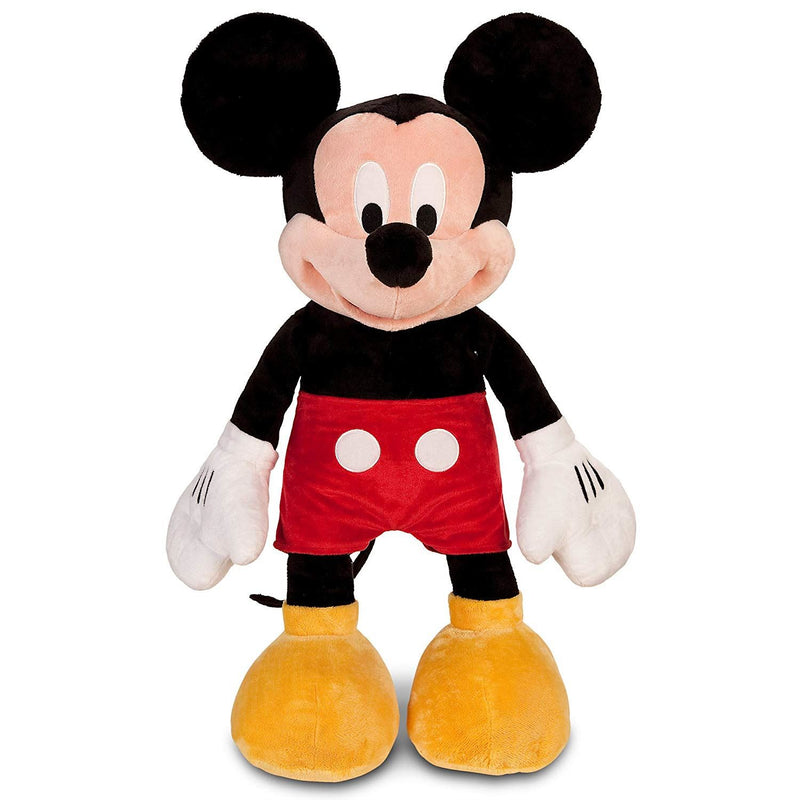 Disney Mickey Mouse Large Soft Toy 70cm