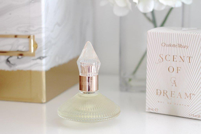 CHARLOTTE TILBURY Scent of a Dream eau de parfum, 50ml