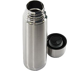 Stainless Steel Travel Flask - 500ml