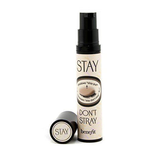 Benefit Stay Don't Stray Stay-put primer LIGHT/MEDIUM for concealers & eyeshadows 10.0mL
