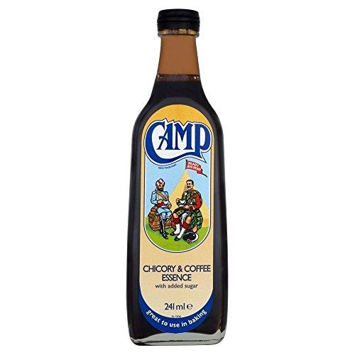 2 x Camp Chicory & Coffee Essence (241ml)