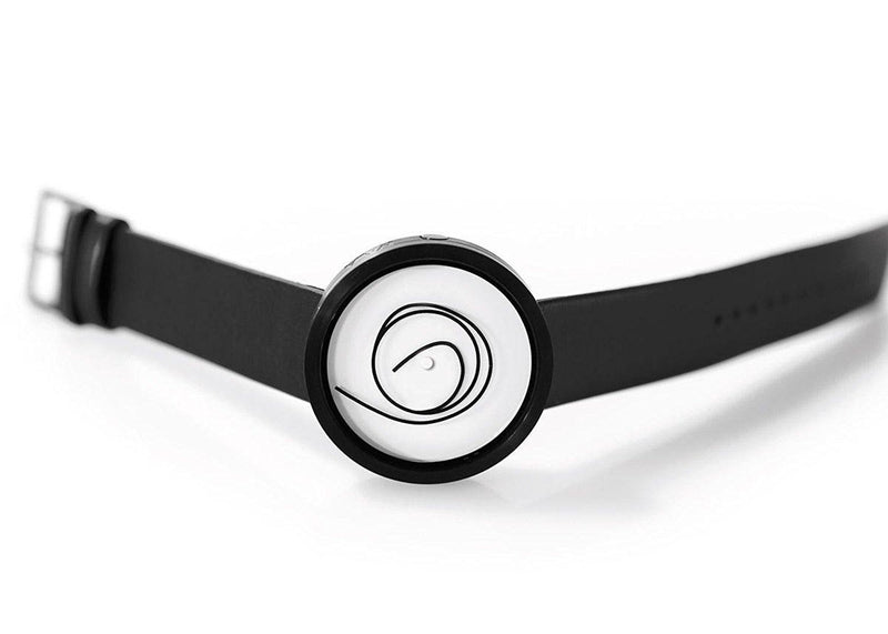 Nava Design Ora Unica 42mm Watch - White
