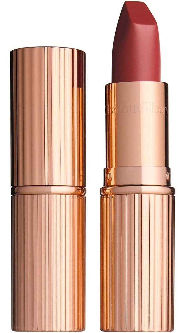 Charlotte Tilbury Matte Revolution Luminous Lipstick Bond Girl
