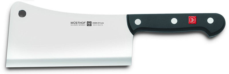 Wusthof Classic 8-1/4-Inch Heavy Cleaver