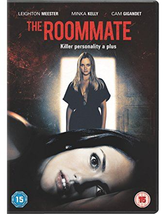 The Roommate [DVD]
