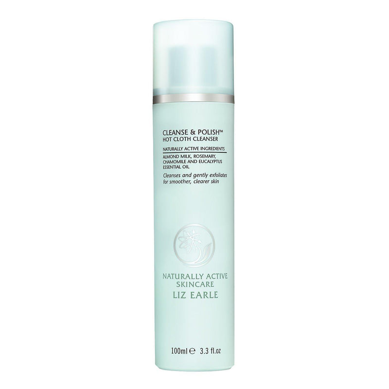 Liz Earle Cleanse & Polish 100ml