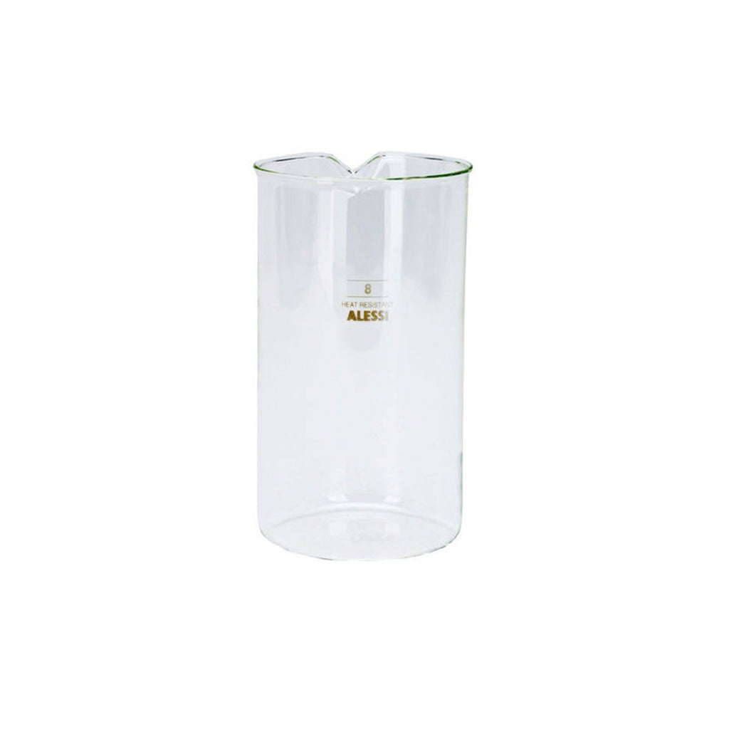 Alessi Replacement Glass for Coffee Press 33oz