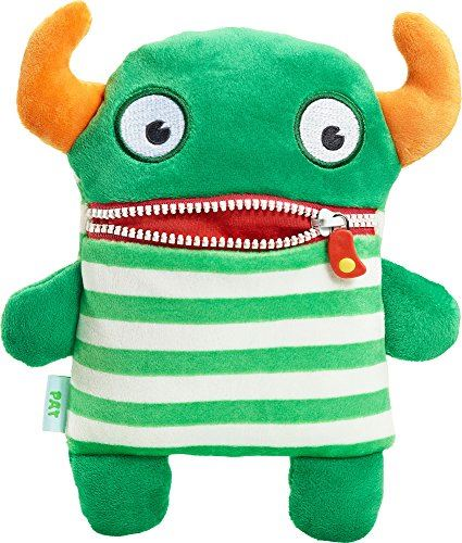 Schmidt Worry Eater Soft Toy - Junior Pat