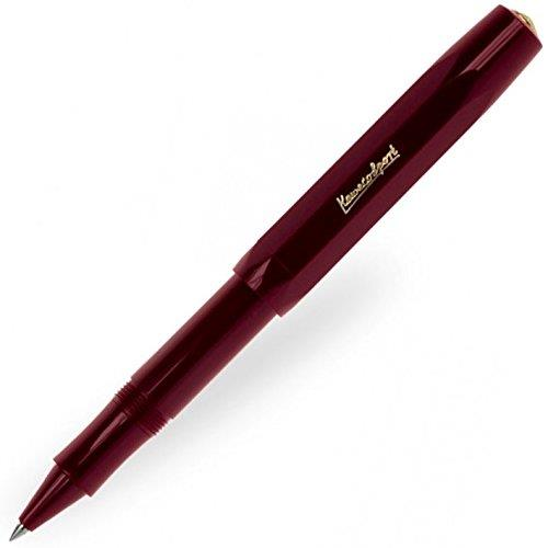 Kaweco CLASSIC Sport Capless rollerball burgundy