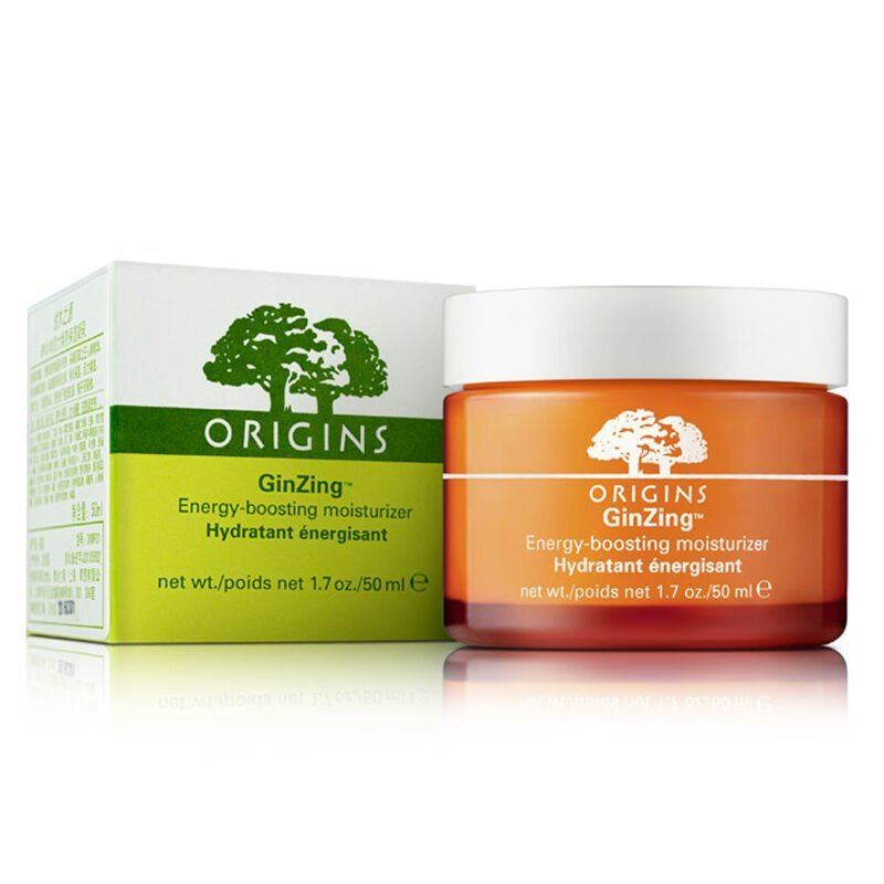 Origins GinZing Energy-Boosting Moisturiser 50ml