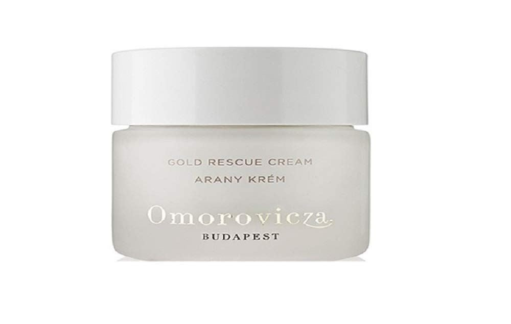 Omorovicza Gold Rescue Cream .17fl oz - 5 ml